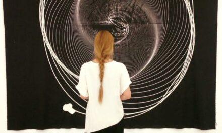 """Beatrice Boban: Custode al Bienalei de Artă din Veneția(2017): """"Studiul imaginii necesită o abordare interdisciplinară"""""""