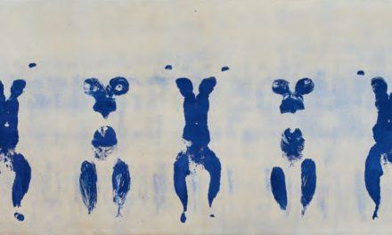 Mișcarea Noului realism în artă. Corpul ca obiect de artă