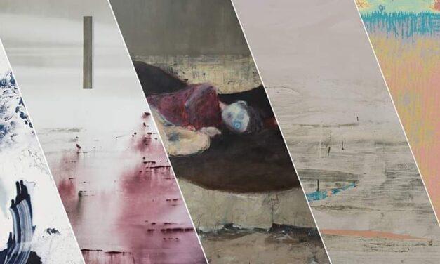 5 artiști GRUND din România expun în formulă completă la Five Plus Art Gallery, Viena
