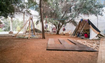 Arta supraviețuirii indigene cu artistul Joar Nango. O acțiune publică working progress