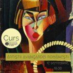 Dada, vine toamna cu avangarda! Un curs nou cu și  despre artă organizat de IMA-Artmark.