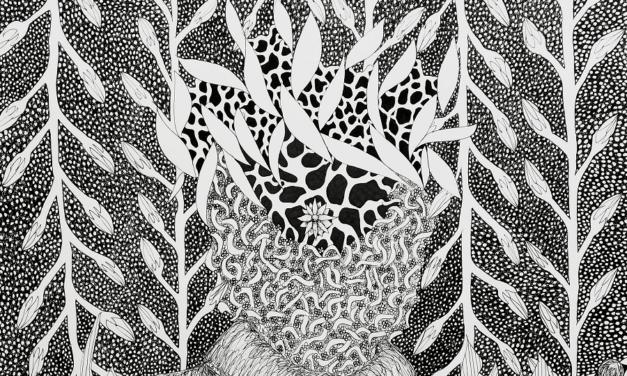 Claudia Ion / Untitled