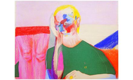 Miruna Radovici / Untitled