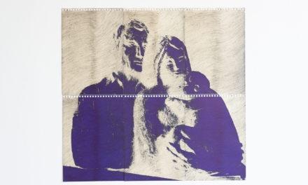 """""""Studies of Gaze"""": Expoziția de la GAEP care transformă materiale de presă din regimul comunist în artă"""