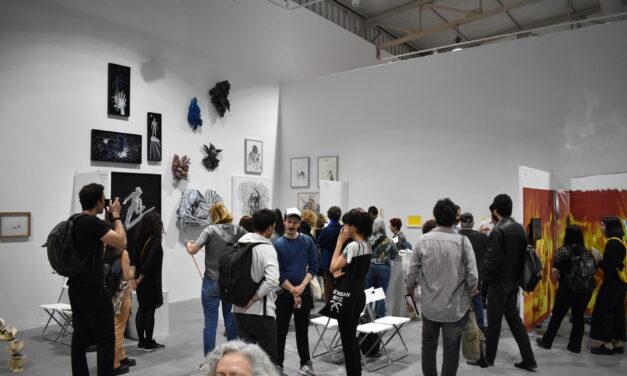 Platforms Project. O comunitate independentă Art Fair, în Atena digitală