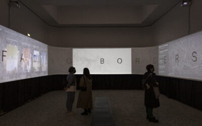 Of migration and space. Romania at the Venice Architecture Biennale