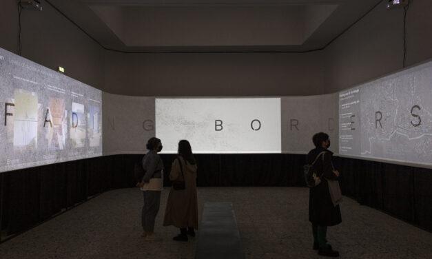 Despre migrare și spațiu. România la Bienala de arhitectură din Veneția