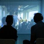 Expoziția multimedia de la MNȚRCPLUS, care prezintă practici artistice de rezistență pandemică