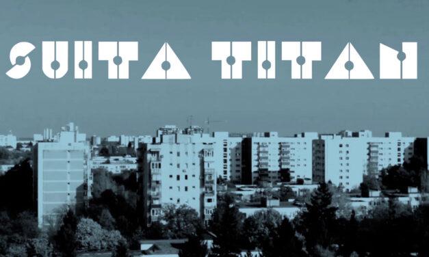 Documentarul Suita Titan premiat la Bellaria Film Festival, Italia